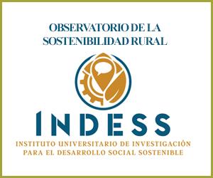 Observatorio de la sostenibilidad rural