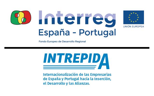 INTREPIDA. Nueva aventura de cooperación transfronteriza con Portugal