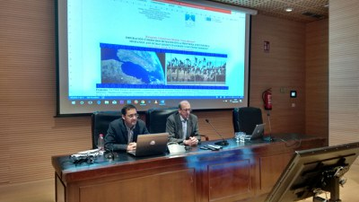 Inaugurado el Módulo Jean Monnet «Inmigracion y derechos humanos en la frontera sur europea – Immigration and human rights in europe´s southern borders»