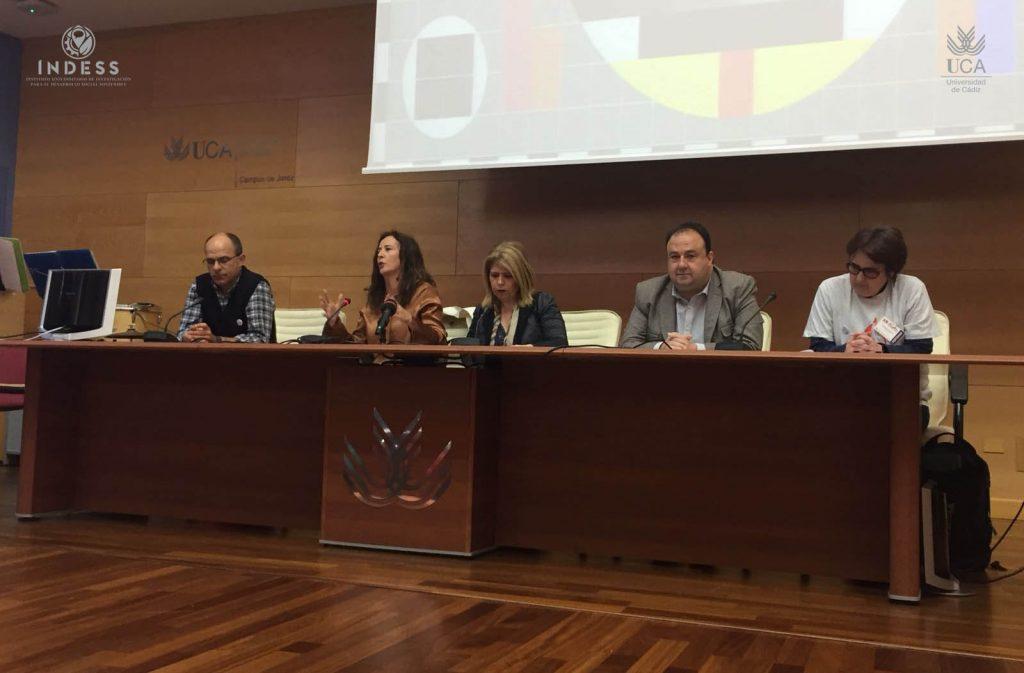 XIII Encuentro de Alumnado investigador de la provincia de Cádiz