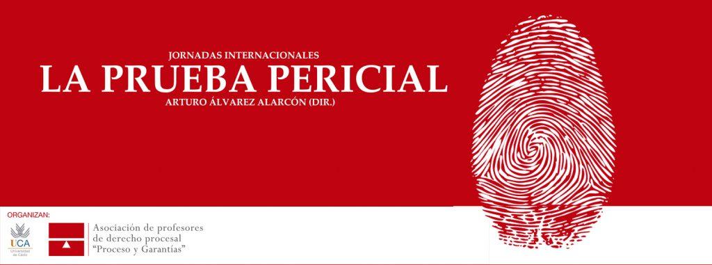 """Jornadas Internacionales """"La prueba pericial"""""""