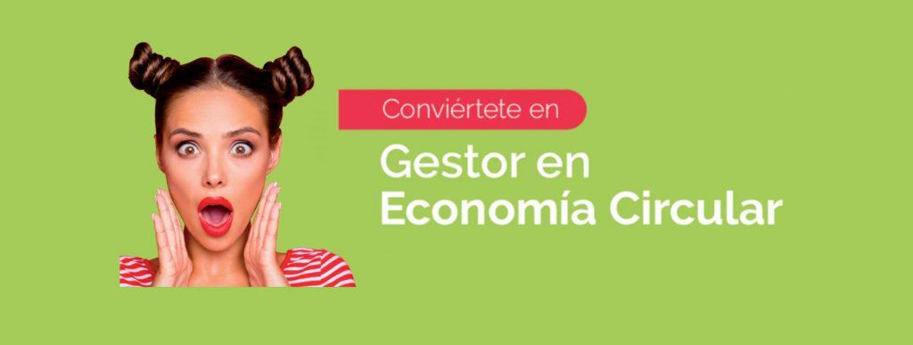 """Descubre como puedes convertirte en """"Gestor en Economía Circular""""  en el Campus de Jerez"""