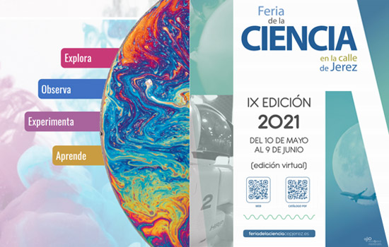 IMG La Universidad de Cádiz, a través del INDESS, participa en la IX Feria de la Ciencia de la Calle en Jerez a través de...
