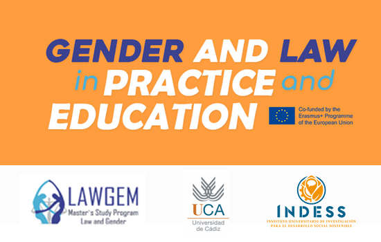 IMG Congreso Internacional Gender and Law In Practice and Education